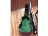Guitar Case for Dreadnought Guitar
