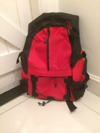 Medium-sized Rucksack