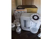 Tommee Tippee Perfect Prep Machine fully boxed