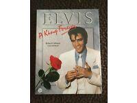 Elvis A King Forever