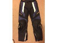 RST pants new