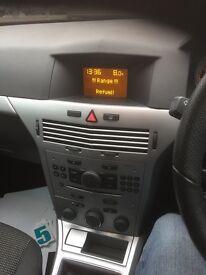 Vauxhall Astra sxi 12 months mot