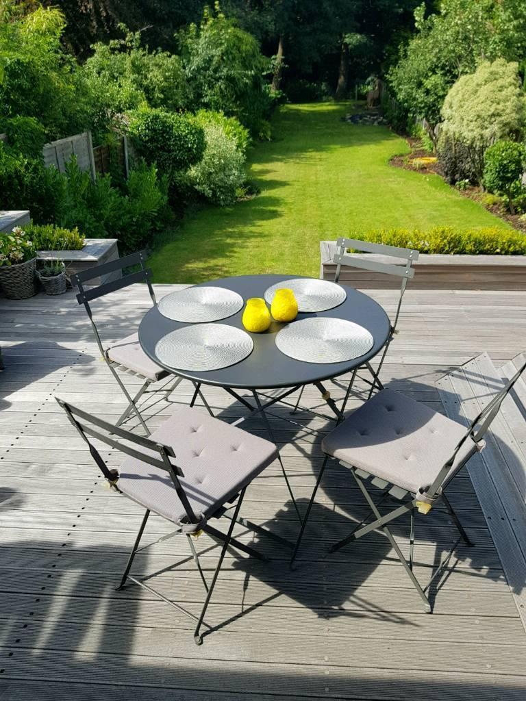 John lewis garden furniture set