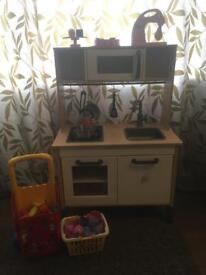 IKEA Children's kitchen