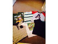 2-3 yrs boys T-shirts bundle