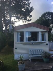 Unique Static Caravan For Sale On Beautiful 5 Star Holiday Home Park In