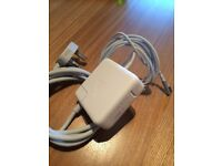 Genuine Apple 60W MagSafe Power Adapter