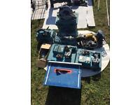 Makita Power tools sets(Reasonable offer accepted)