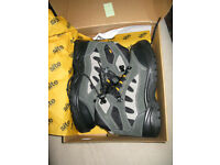New Site Granite Safety Boots - size UK 10, Still in Box, Never Used