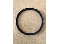 B+W 77mm MRC Clear UV Haze (010) Filter