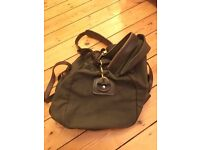 Filson Duffle Bag, small, green