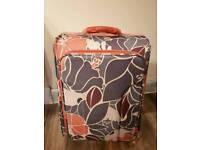 Quiksilver Roxy cabin suitcase