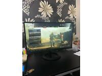 """Asus 23"""" Inch Monitor Screen VX239H - Excellent Conditoin"""