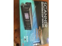 Tx2 scanner Sold.