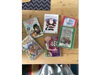 Children's DVD's job lot
