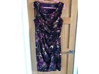 Beautiful Phase Eight Dress 14