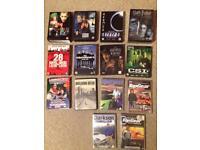 Various Box Sets / TV Series