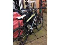 Merida Mattis 10 bike