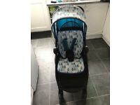 Mothecare Amble stroller/pushchair