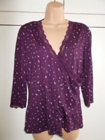 Brand new Laura Ashley top size 16