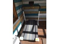 GYM EQUIPMENT- Foldable Treadmill, Rowing Machine, Exercise Bike, Toning Machine