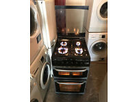 Cannon Oakley Gas Cooker 50cm Wide (Fully Working & 4 Month Warranty)
