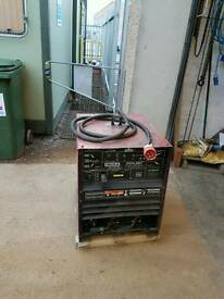 Tig stick welder