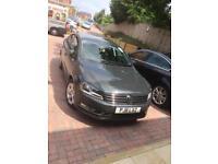 VW Passat 1.6D 2011 153000 miles