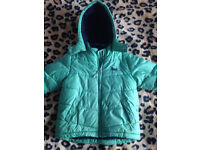 Quality 3 kids winter coats&jackets in excellent condition,costs £45 each,take all 3 for only £25