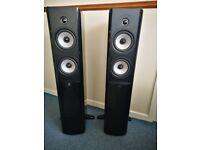 Boston Acoustics speakers
