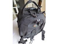 "Lowepro Mini-Trekker All Weather Camera Backpack 11"" x 5"" x 14.5"""