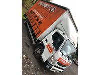 7.5t truck. Curtainsider tail lift . light weight body , 3000 k payload automatic