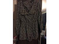 size 10 women's clothes bundle