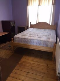 LOVELY 1 BEDROOM FLAT, ALL BILLS INCLUSIVE