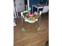 Jumperoo fisher price great condition deliver locally.