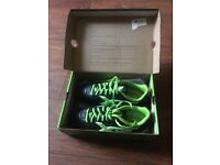 Xblades Rugby / Football Boots Uk Size 7 New In Box - Never been worn