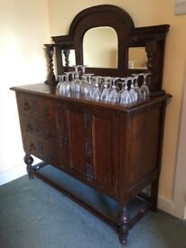 Sideboard / Drinks Cabinet