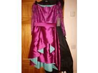 New Gabriella Sanchez dress
