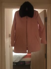 River island coat