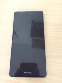 Unlocked Huawei P9 32GB Smartphone Titanium Grey