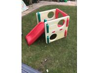Little Tikes Junior Activity Gym -