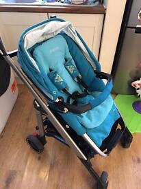 Maxi Cosi - Loola 3 Push Chair / Pram