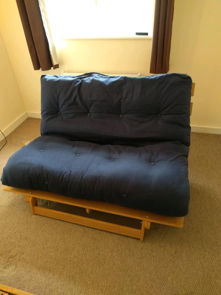 Futon Sofa Bed Free Delivery Sofabed