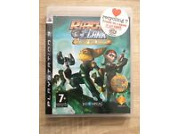 Ratchet and Clank - Quest For Booty {PS3 - Used}
