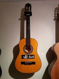Encore 1/2 size guitar - Nylon String