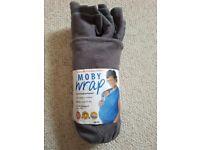 Moby Wrap Classic (slate) sling