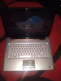 HP Pavilion DV5 Multimedia Entertainment Laptop AMD Turion X2 4GBRAM HDMI Remote control Fingerprint