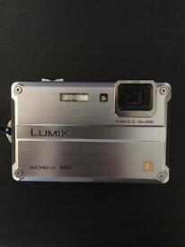 Water proof lumix digital camera - DMC-FT2