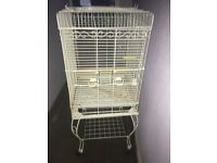 Parrot cage £10
