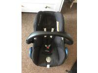Free Maxi-Cosi Car Seat